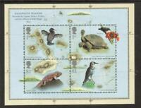 GB 2009 Commemorative Stamps~Charles Darwin~M/S~Unmounted Mint Set~UK
