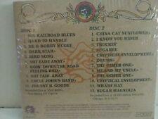 Grateful Dead Road Trips Summer '71 Vol. 1 No. 3 1971 Bonus Disc CD 3-CD New