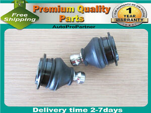 2 FRONT UPPER BALL JOINT FOR NISSAN FUGA Y51 05-12