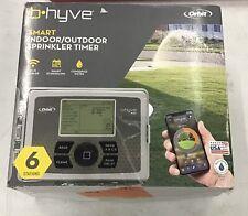 Orbit B-Hyve Smart Indoor/Outdoor Sprinkler Timer