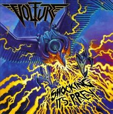 VOLTURE - Shocking Its Prey - CD BRAND NEW will combine s/h