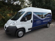 Fiat Minibuses, Buses & Coaches with Sliding Doors