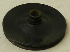 1988-95 Chevrolet GMC 4.3L, 5.7L 350ci USED power steering pump pulley 93430150