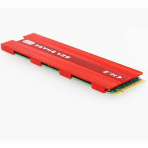 M.2 NVME NGFF 2280 SSD COOLING HEATSINK RADIATION FIN FOR LAPTOP NOTEBOOK PC NEW