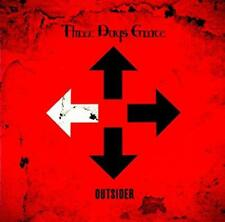 Three Days Grace - Outsider (NEW CD)