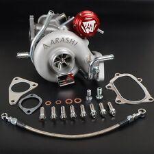 ARASHI Billet Turbo TD06SL2 20G 8cm For Subaru Legacy Outback VF40 VF46 Bolt-on