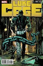 LUKE CAGE #1 N ADAMS 1:15 INCENTIVE VARIANT COVER