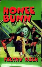Filthy Rich - Honee Bunn Cassette Tape Single *New*