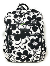 Vera Bradley Campus Backpack in Night and & Day