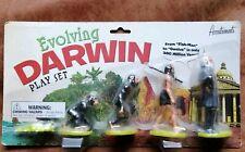 Evolving Darwin Play Set BRAND NEW IN BOX Very Rare Item