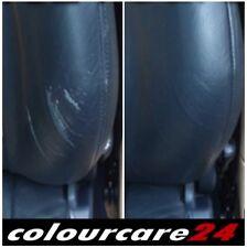 Rigenera Colore Audi A4 Pelle blu scuro Indigo Interni Spallina B6  al 2006
