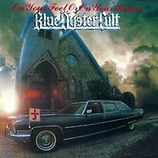 Blue Oyster Cult - On Your Feet Or On Your Knees [CD]