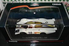 Porsche 917 Long tail Le Mans 1969 John Woolfe  Ebbro 1:43 OVP
