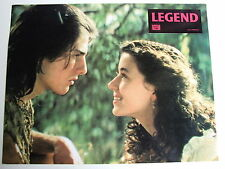 TOM CRUISE MIA SARA PHOTO EXPLOITATION LOBBY CARD LEGEND RIDLEY SCOTT
