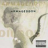 Lost by Armageddon Dildos (CD, Feb-1995, Sire)