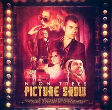 Picture Show [Deluxe Edition] [Digipak] by Neon Trees (CD, Oct-2012, Mercury)
