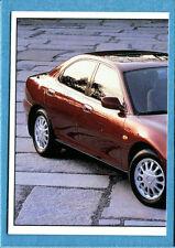AUTO 2000 - SL - Figurina-Sticker n. 68 - MAZDA XEDOS 6 2.0i V6 24V 1/2 -New