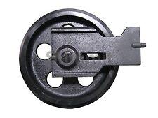 NEW BOBCAT EXCAVATOR TRACK IDLER 337 341  Part# 6807922,SUMMIT SUPPLY (ID064)