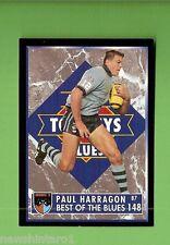 1994 Series 2 RUGBY LEAGUE CARD #148 PAUL HARRAGON   NSW ORIGIN