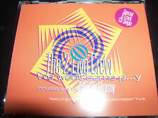 The 2 Live Crew We Want Some Pussy Rare Australian Remixes CD Single – Like New