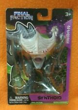 New! Final Faction Kharn Hive Class Synthoid 1:18 Action Figure