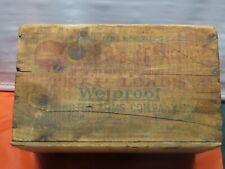 Remington Kleanebore Wetproof Ammo Box Shur Shot Trap Loads