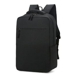 15-inch rechargeable backpack men and women laptop business travel school bag
