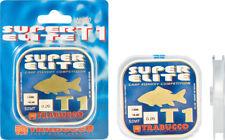 Filo da pesca - TRABUCCO SUPER ELITE T1 CARP - 0,14