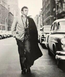 "Vintage James Dean 1994 Poster Actor Hot Guy MP0287 20"" x 16"""