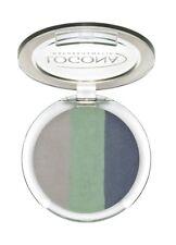 Logona Eyeshadow Trio ocean No.04 4g– Lidschatten, vegan, Naturkosmetik