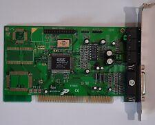 Pine PT233X ISA Soundkarte (ESS ES1869, 1998)