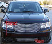 Fits 09-10 Dodge Journey Billet Grille Insert