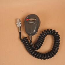 Vintage Shure 404B Rugged Hand-Held Microphone CB HAM Radio Mic
