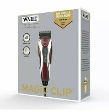 WAHL Professional 5 Star Series Magic Clip Hair Clipper BNIB
