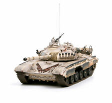 Collectible Forces of Valor Military Diecast 1/32 Scale Iraqi T-72 Tank 1 32