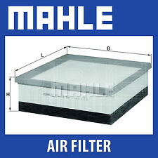 MAHLE Air Filter - LX2077/4 (LX 2077/4) - Genuine Part