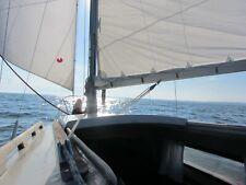Dehler Varianta K4 Segelboot aus Erstbesitz mit Trailer und Motor