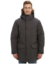 The North Face Men's McHaven Down Parka in Grey, $449 NWT!, XXL