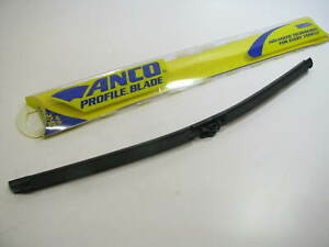 Anco A-20-OE Front Windshield Wiper Blade - 20""