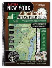 Eastern New York All-Outdoors Atlas & Field Guide | Sportsman's Connection