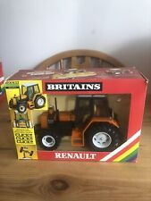 Rare Britains Renault 145.14 Tractor