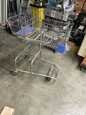 Store Shopping Carts