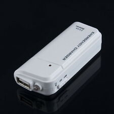 AA External Battery Emergency USB Charger For MP3 Player / iPod/ iPhone BY