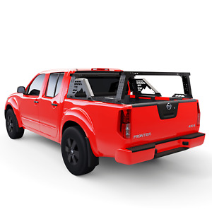TUWA Pro 4CX Series MOAB BedRack for 2005-2021 Nissan Frontier