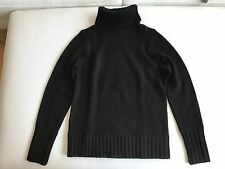 NWOT J. Crew COLLECTION CASHMERE CHUNKY TURTLENECK SWEATER, SMALL $298