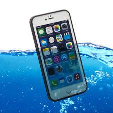 Apple iPhone 5 / 6 / 7 / Plus Hülle Waterproof Outdoor Case Schutz Cover