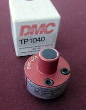 Daniels DMCTURRET HEAD TP1040 NEW **Hard to Find**