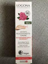 Logona Naturkosmetik Getönte Feuchtigkeitscreme Vegan Bio