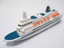 Schiff MS Albatros Kreuzfahrtschiff 12 cm Poly Modell Neu