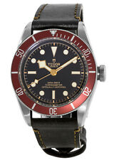 New Tudor Heritage Black Bay Men's Watch 79230R-0002